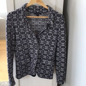 Tommy Hilfiger sweater jacket
